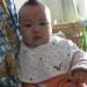 宝宝的脖子褶皱处发红了,好像去了一层皮一样
