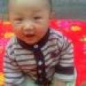 我的宝宝刘昊鑫