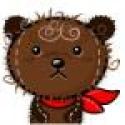 小小熊麻麻