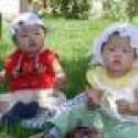 刘西西和皮皮刘