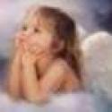 天使翅膀。
